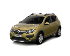 Sandero Stepway NEW